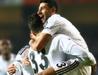 Beşiktaş'ın yeni stoperleri ilk kez sahada