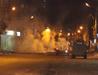 Diyarbakır'da olaylı gece!