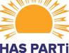 Has Parti kongrede fesih konuşacak