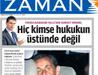 Sarkozy üzerinden Erdoğan'a mektup (!) Zamanı