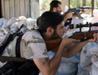 Rusya desteğiyle Esad ordusu 3 koldan saldırıya geçti
