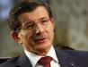Davutoğlu BM'de Suriye'yi konuştu