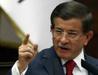 Davutoğlu'ndan muhalefete gönderme