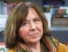 2015 Nobel Edebiyat Ödülü Svetlana Alexievich verildi!