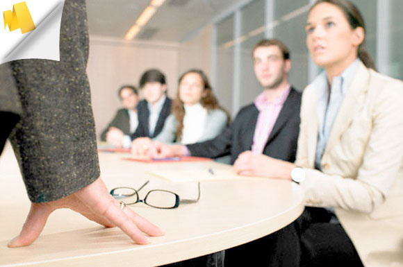 Hal negatif yang dianggap keren jika kamu aktif di organisasi