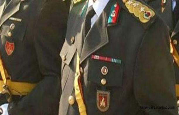 Korgeneral ve Koramiraller 2014'te ne kadar maaş alacak?