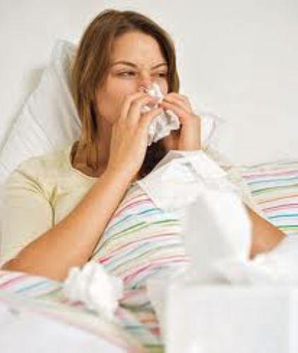 При простуде и температуре что принимать беременным при 39