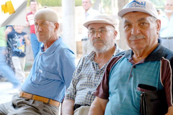 Emeklilerin 2013 zamlı maaşları açıklandı