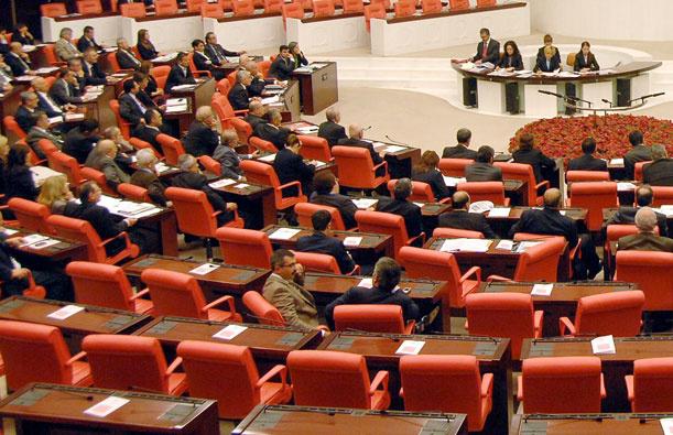 Meclis'te bu hafta neler görüşülecek?