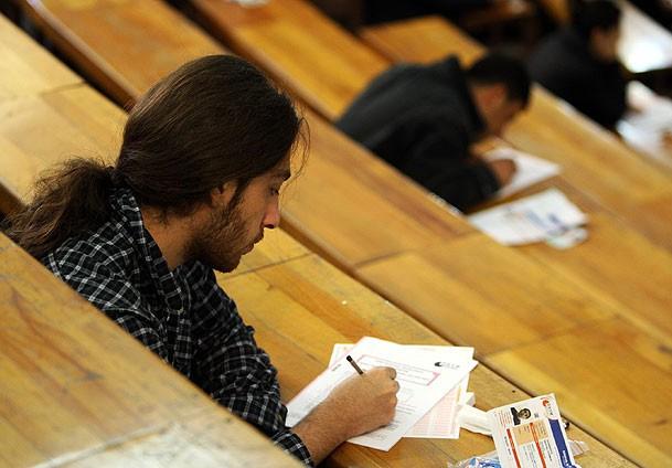 2013 ALES Bahar dönemi sınavı sona erdi