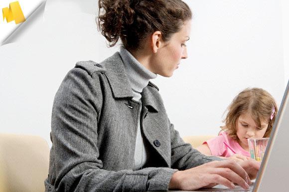 Çalışan annelere kreş yardımı!