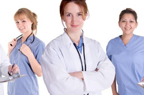 Sağlık personelinin hukuki kazanımları sürüyor