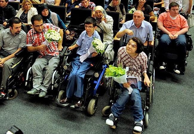 2014 ÖMSS engelli memur atama tercihleri- 7 Ocak-3 Şubat 2014
