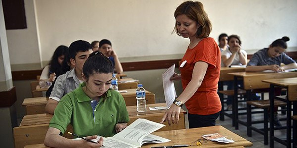 TEOG-2013 LYS merkezi sınav sonuçları açıklanıyor