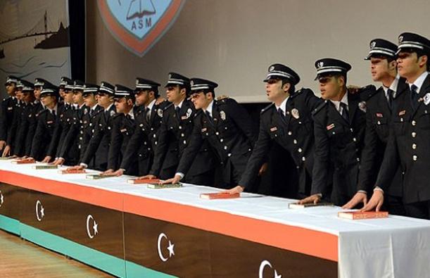 2013 KPSS'de alınan puan polislik için kullanılır mı?