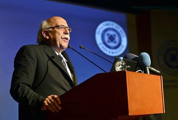 Nabi Avcı'dan beklenen istifa açıklaması
