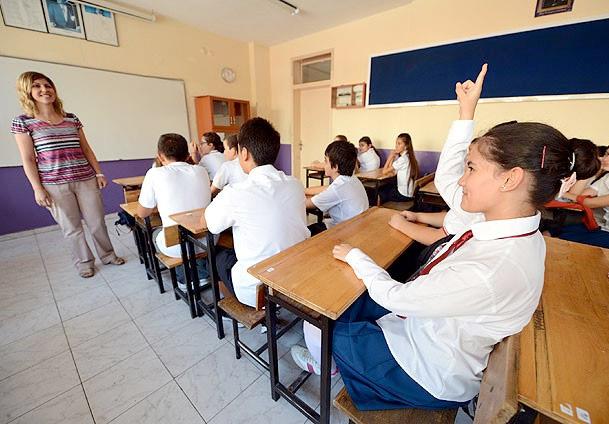 Sınıf öğretmeni alan değişikliği iptal