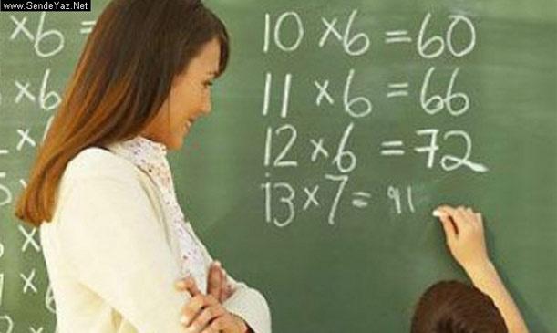 Sınıf öğretmenlerine alan müjdesi!