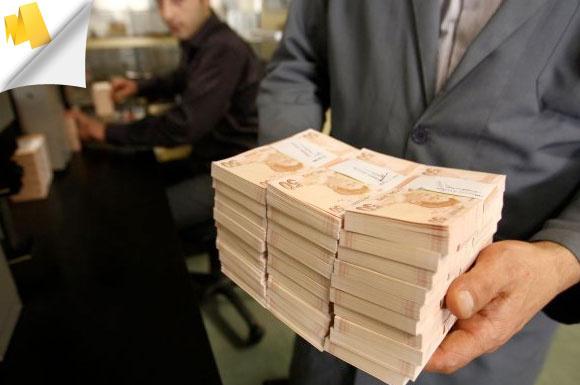 POLSAN'da 465 milyon lira kayıp var!