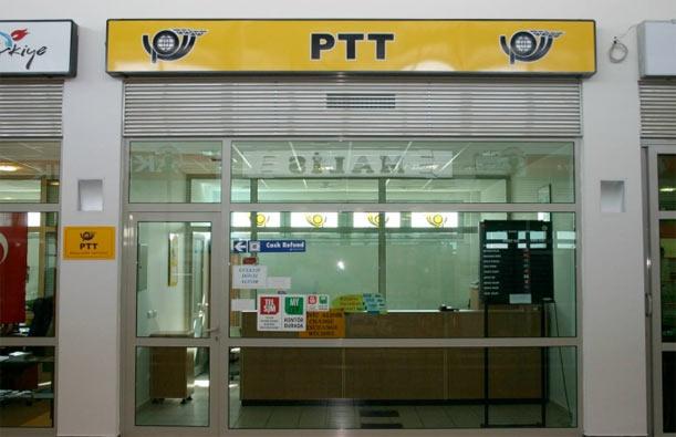 Emekli olan PTT memuru fazla ikramiye alacak