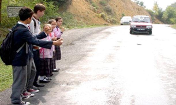 Zonguldak'ta eğitim skandalı!