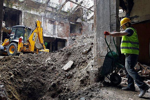 24 Nisan 2013 Taşeron işçi haberleri