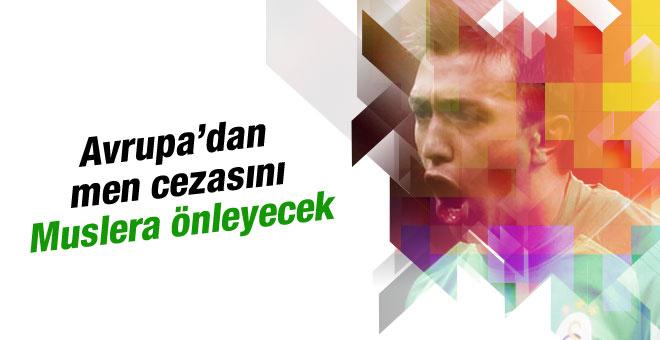 Galatasaray yönetimi Muslera'yı gözden çıkardı