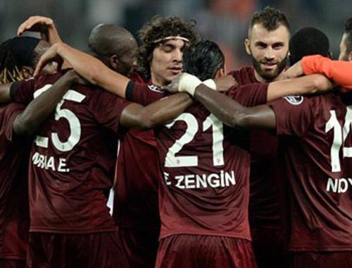 Trabzonspor'a ağır fatura