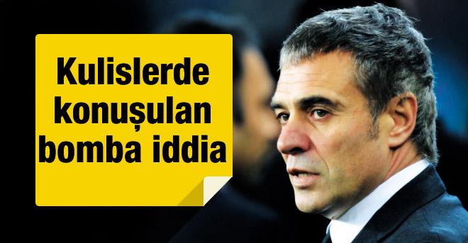 Antalyaspor'a Ersun Yanal iddiası