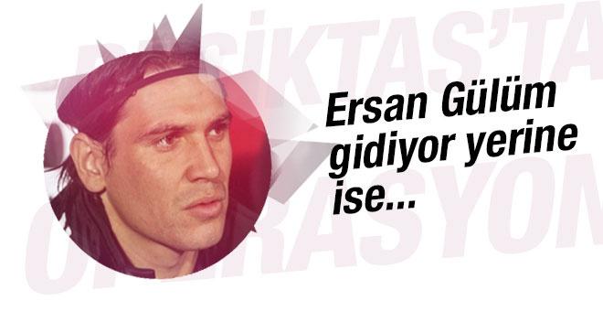 Beşiktaşlı isme Çin'den teklif var!
