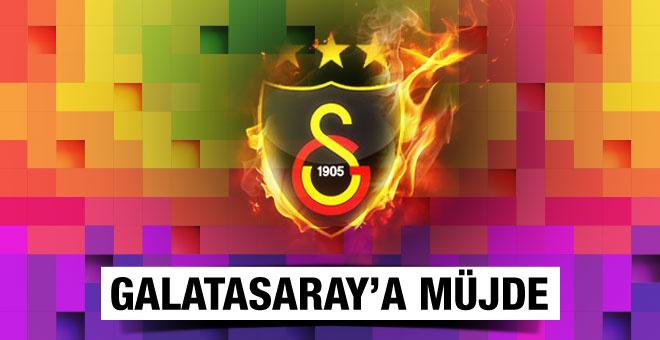 Galatasaray'a müjde! Denayer kadro dışı...