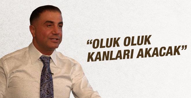 Sedat Peker'den AK Parti'ye destek