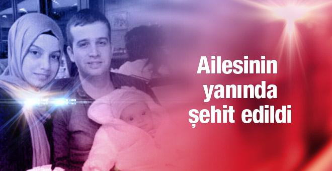 Diyarbakır'da PKK saldırısı: 1 polis şehit!