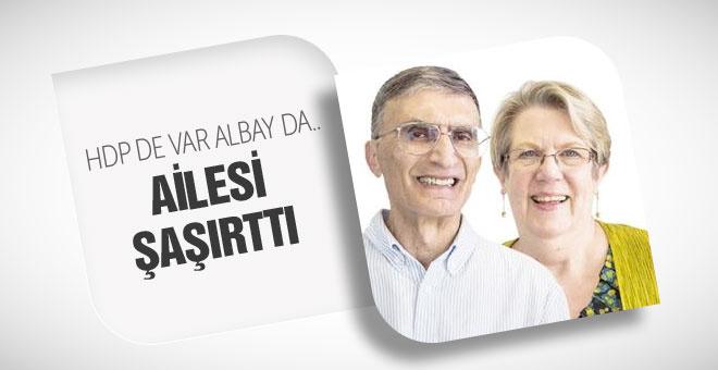 Aziz Sancar ailesi şaşırttı Arap mı Kürt mü?