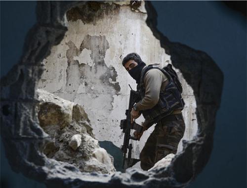 Silvan üç mahalle PKK'dan temizlendi