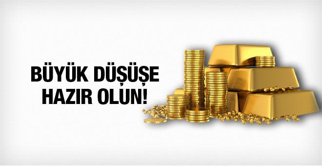 Dolar kuru ve altın fiyatları bugün işler tersine döndü!