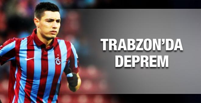 Oscar Cardozo menajerini Trabzon'a çağırdı!