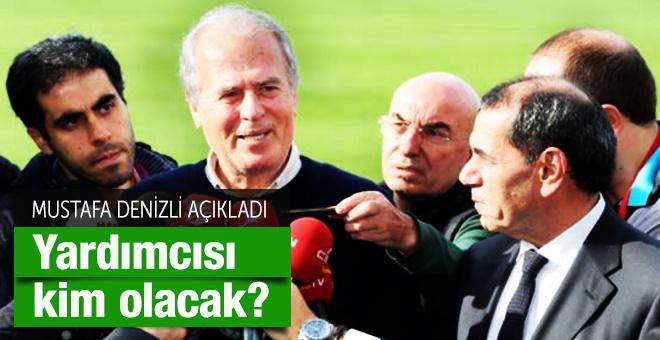 Mustafa Denizli İspanya'ya gidecek mi? Açıkladı!