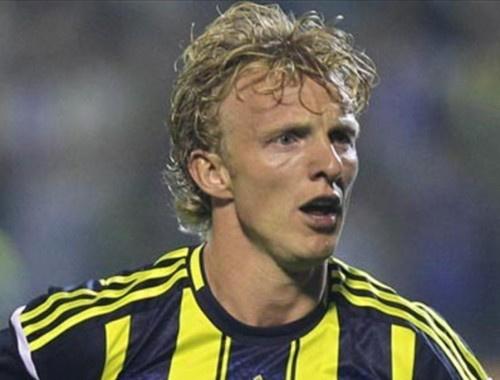 Dirk Kuyt Türk polisini alaya aldı