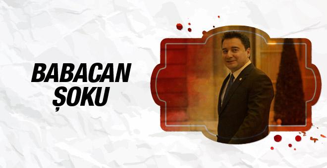 Yeni kabine listesi Ali Babacan şoku!