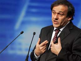 Michel Platini için ömür boyu men iddiası