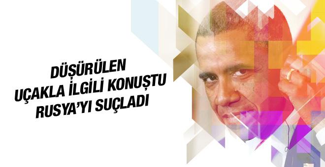 Obama'dan Türkiye açıklaması!