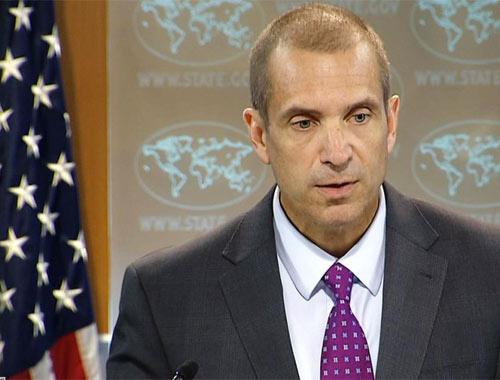 ABD'den kritik Rus uçağı açıklaması