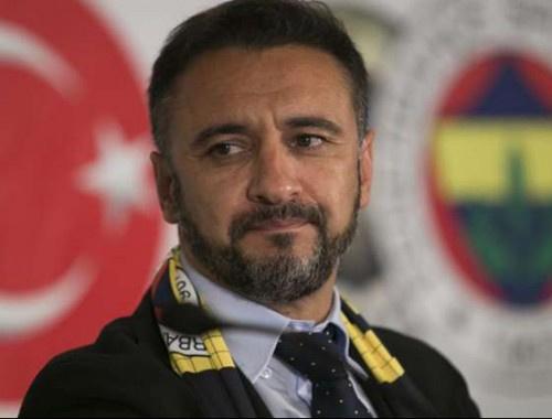 Vitor Pereira'dan iddialı açıklamalar