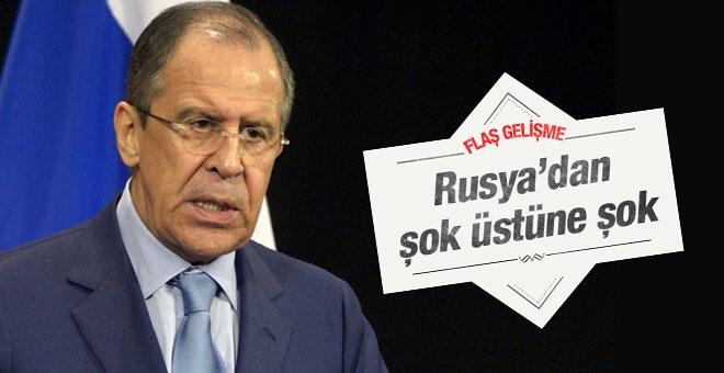 Türkiye Rusya savaş uçağı krizinde sıcak haberler