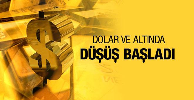 Dolar kuru ve çeyrek altın fiyatları bugün 27 Kasım son durum