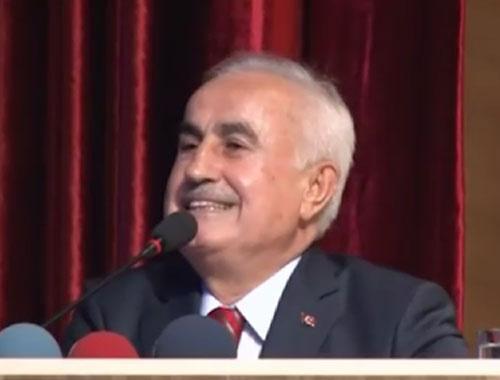 Edirne Valisi İngilizcesi ile gülümsetti
