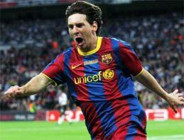 Messi yuvadan uçuyor... İşte yeni takımı