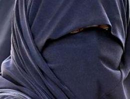 Hollanda'da burka yasağı geliyor!
