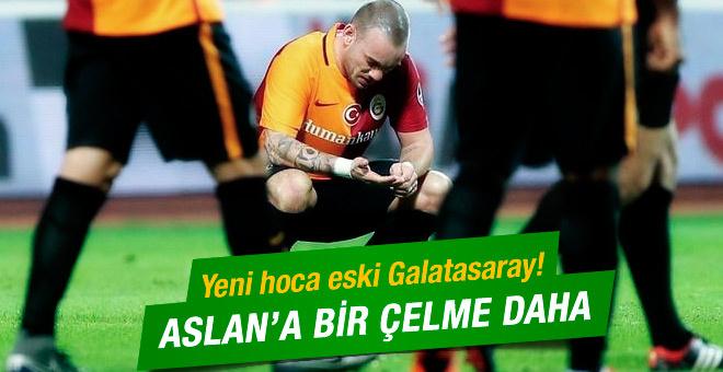 Kasımpaşa - Galatasaray maçının canlı yayını
